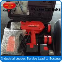 China Rebar Tying Machine / Rebar Tier Building Construction Equipment on sale