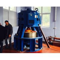 185kW Cross Flow Turbine Hydro Electric Generator Stainless Steel Manufactures