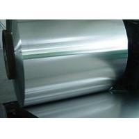 China BA Finish 430 Stainless Steel Sheet Coil , Cold Rolled Stainless Steel Strip Coil on sale