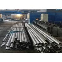 Quality Cold Roll Sanitary Stainless Steel Tube Austenitic Steel For High Pressure for sale