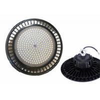 150w 200w LED High Bay Light Fixtures Die - Casting Aluminum UFO Lighting Manufactures