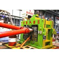 China Hot sale skew steel ball rolling mill machine forged grinding media ball on sale