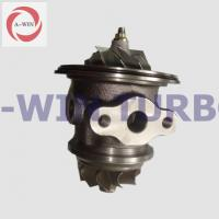 TB2518-4BD Turbocharger Cartridge For Isuzu Bus / Truck NPR / W4 Manufactures