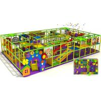 Factory supply unique design shopping mall children commercial indoor playground equipment Manufactures