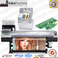 Buy cheap Mimaki Jv5-320ds Dye Sublimation Ink Pouches from wholesalers
