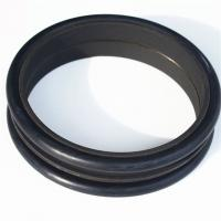 China High Pressure Floating Ring Seal / Hydraulic Oil Seal 427-33-00021 on sale
