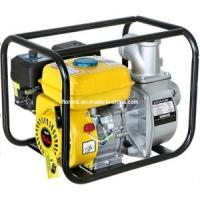 Gasoline Water Pump (WP30) Manufactures
