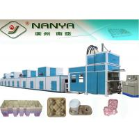 Energy Saving Automatically Molded Pulp Machine for Inner Industrial Packaging Manufactures