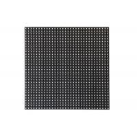 High Resolution P6 LED Display Module Full Color Nationstar Led Brand Manufactures