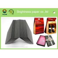 Standard Size Two Side Grey Chipboard Paper Gray Paperboard For Making Gift Box Manufactures
