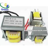Ei Core Low Volatge Transformer Silicon Steel Transformer for Communication Device Manufactures