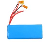 11.6Ah ICR 24v 18650 Battery Pack For Electric Vehicle Manufactures