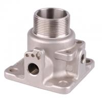 GB Alloy Steel Precision Investment Castings Valve And Pump Spare Parts Manufactures