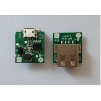 FR 4 2 Layer Prototype PCB Assembly For Smart Projector Quick Lead Time Manufactures