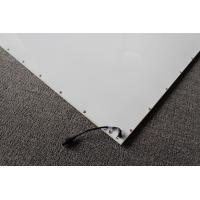China Commercial Square 60x60 cm Flat LED Light Panel  Warm White 48 Watt wholesale
