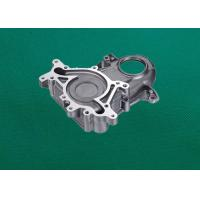 China Aluminum Die Casting For Auto Parts , Pressure Die Casting Part on sale