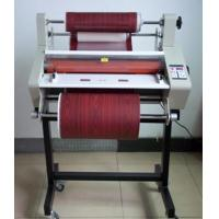 Auto-Collecting Type Hot and Cold Laminating Machine Manufactures