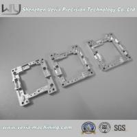 CNC Machining Aluminum Part / Precision CNC Machined Part Al6061 7075 for Hardware Manufactures