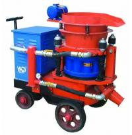 HSP-5 Wet Concrete Gunite Shotcrete Machine Manufactures