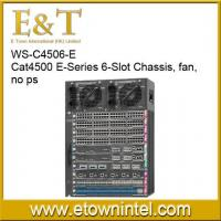 Buy cheap Cisco Engine Chassis 7600 4500 6500 from wholesalers