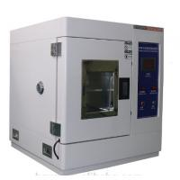 Programmable Constant Temperature And Humidity Test Chamber With Standby Function