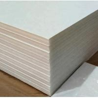 High Density PVC Foam Board With Good Heat Preservation And Sound Insulation Manufactures
