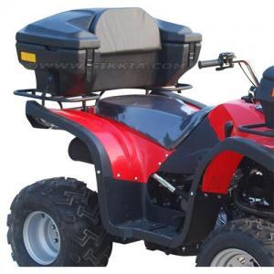 ATV Trunk Box (8030) Manufactures