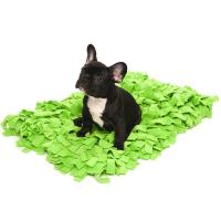 Meadow Pet Mat / Hot Red Manufactures