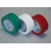 Colorful Submarine Cable Underground Marking Tape High Pressure - Resistance Manufactures