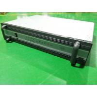 China High Efficiency Industrial Inverter , Input Reverse Polarity Protect High Power Dc To Ac Inverter on sale