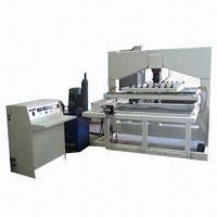 Recombining Machine for Hologram Master with 100x100mm Recombining Unit Manufactures