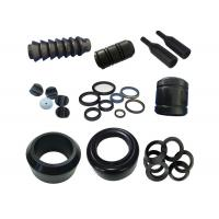 Oil Field Custom Rubber Components , Durable Molded Rubber Products Manufactures