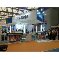 Buy cheap Large Format DX5 Eco Solvent Printer A Starjet NEO / Rip Software For Printing from wholesalers