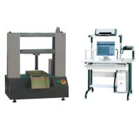10KN computerized pellet compression testing machine Manufactures