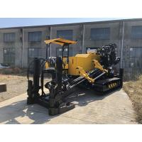 Quality S350 35Ton 153 KW Horizontal Directional Drilling Machine For Pipe Laying for sale