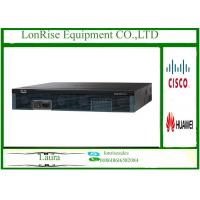 Cisco Router Modules CISCO2951-SEC/K9 , Security Bundle Router Cisco 2951 Manufactures