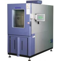 408L Energy saving Temperature Humidity Test Chamber with  / STC / UL Manufactures