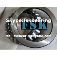 China Heavy Duty 29330E 29332E Thrust Spherical Roller Bearing Brass Cage / Steel Cage on sale