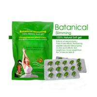 USD$5.3 Meizitang Botanical Slimming soft Capsule Manufactures