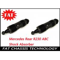 A pair SL500 SL600 Rear Left / Right R ABC Shock Absorber for Mercedes R230 2303200213 / 2303200531 Manufactures