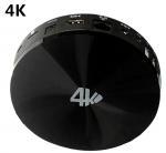 S82 Amlogic S802 Quad Core Smart TV Box 4K High Definition Muti-language , Tv Internet Box Manufactures