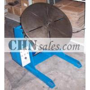 BY-600 Welding Positioner 600KG/Welding Positioner/machines/arc/tig/mig Manufactures