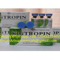 Buy Kigtropin HGH human growth hormone injectable hgh Kigtropin 10iu genuine human hormone high purtiy hormone low price Manufactures