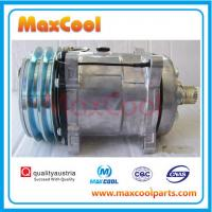 Sanden sd8368 brand new ac pump auto air compressor SD508 SD5H14 8368 9264 Manufactures