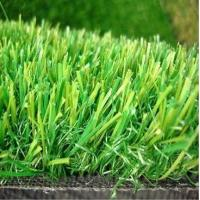 20MM Height  PP+PE GAUGE 3/8 18 STITCHES Density 13650 3 colors anti-UV High Cost-effective Landscape decoration grass Manufactures