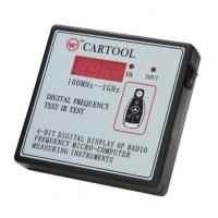 Digital Frequency Tester 4 Bit Radio Frequency Digital Display Manufactures
