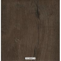 China Waterproof Vinyl WPC Flooring For Residential 5.5mm - 7mm Thickness on sale