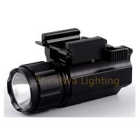 Top Rated Rail Mounted Laser And Light Durable Battery Powered Tactical Grade Manufactures