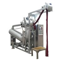 Buy cheap JCL High Temperature And High Pressure Medium Sample Dyeing Machine Capacity from wholesalers