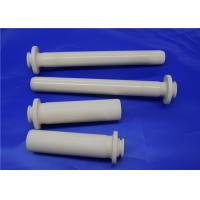 High hardness Alumina Ceramic Piston / Ceramic Plunger Pump High Pressure Manufactures